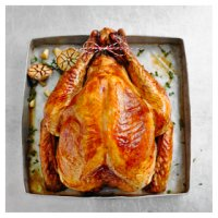 Duchy Organic free range feathered turkey - Medium