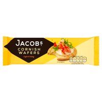 Jacob's Cornish wafers