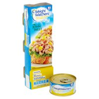 Weight Watchers tuna with mayonnaise & sweetcorn