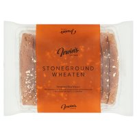 Rankin Selection Irish sliced stoneground wheaten