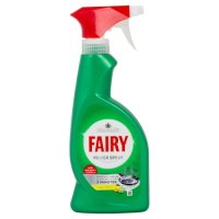 Fairy Degreasing Power Spray