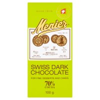 Menie Dark Chocolate