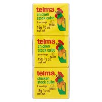 Telma chicken cubes