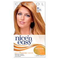 Nice n Easy Natural Honey Blonde 104 Hair Colour