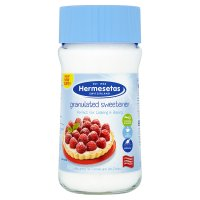 Hermesetas granulated sweetener