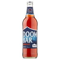 Sharp's Doom Bar Bitter