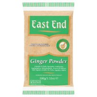 East End Ginger Powder