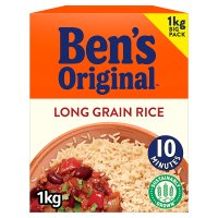 Uncle Ben's long grain rice
