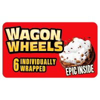 Wagon Wheels original