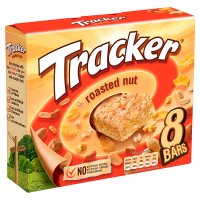 Tracker roasted nut