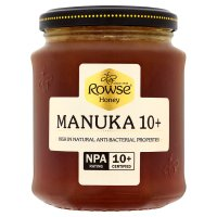 Rowse active 10+ manuka honey