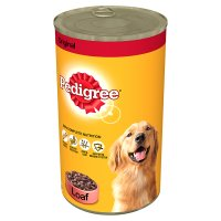 Pedigree original