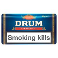 Drum tobacco