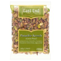 East End Green Pistachios
