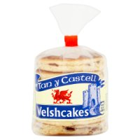 Tan Y Castell welshcakes