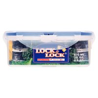 Lock & Lock 870ml airtight container