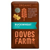 Doves Farm buckwheat flour