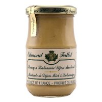 Edmond Fallot honey & balsamic dijon mustard