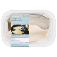 Waitrose 2 plaice fillets