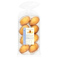 Specialite Locale madeleines