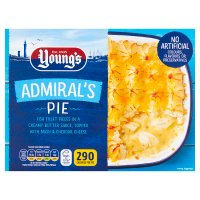 Young's Admiral's Pie 360g