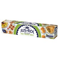 Jus-Roll puff pastry sheet