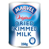 Marvel Original dried skimmed milk powder