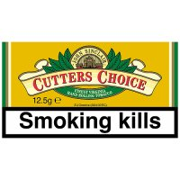 Cutters Choice hand rolling tobacco