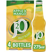 Britvic J20 apple & mango juice