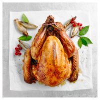 Free Range Turkey - Large