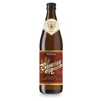 Waitrose Bavarian dark wheat beer