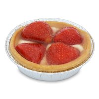 Waitrose Strawberry tart