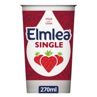 Elmlea single cream alternative