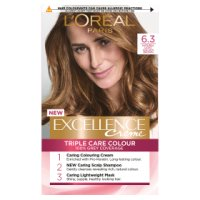 L'Oréal excellence light golden brown