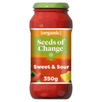 Seeds of Change organic Oriental sweet & sour sauce