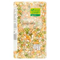 Waitrose LOVE life soup mix