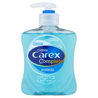 Cussons carex original handwash
