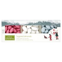 Waitrose Sugared Almonds
