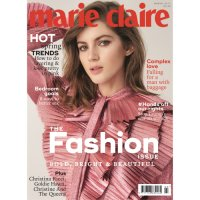 Marie Claire Compact