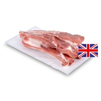 Waitrose British Free Range pork spare ribs