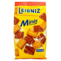 Bahlsen leibniz mini chocolate