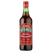 Stone's Special Reserve Green, Ginger Wine