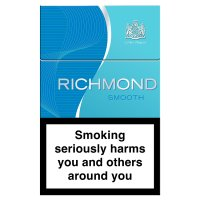 Richmond smooth cigarettes