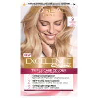 L'Oréal excellence natural light blonde