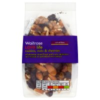 Wholesome 65 Cherries raisins & nuts