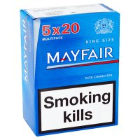 Mayfair king size multipack