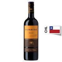 Concha y Toro Sunrise Merlot Chilean Red Wine