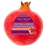 Waitrose Extra large Pomegranate