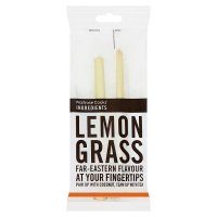 Waitrose Chefs' Ingredients lemon grass