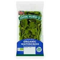 John Hurd's Bunched Watercress